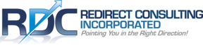 Redirect Consulting INC Logo